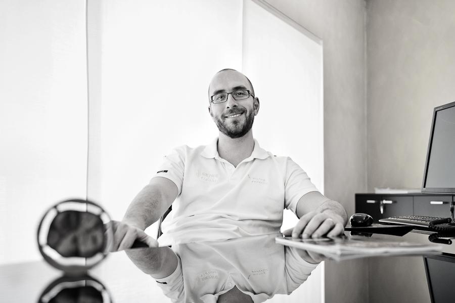 Curriculum dott. Tirone Federico