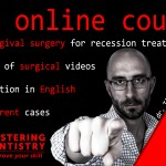 Mucogingival surgery for recession treatment